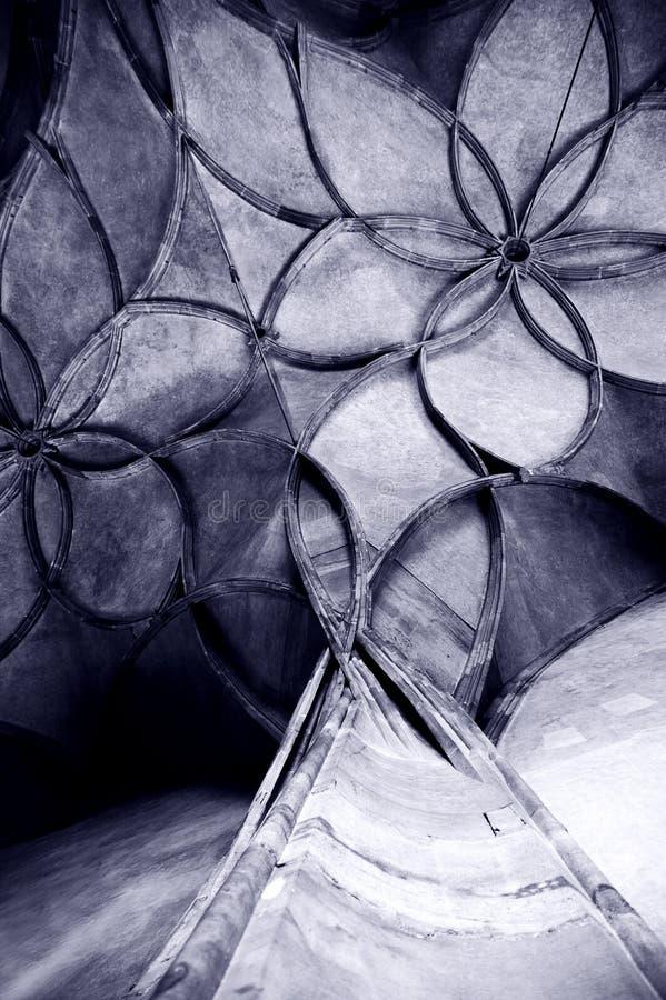 γοτθική μεγαλειότητα Στοκ Φωτογραφίες