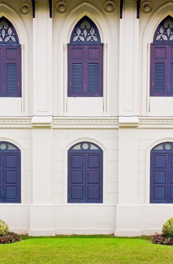 γοτθικό παράθυρο στοκ φωτογραφία με δικαίωμα ελεύθερης χρήσης