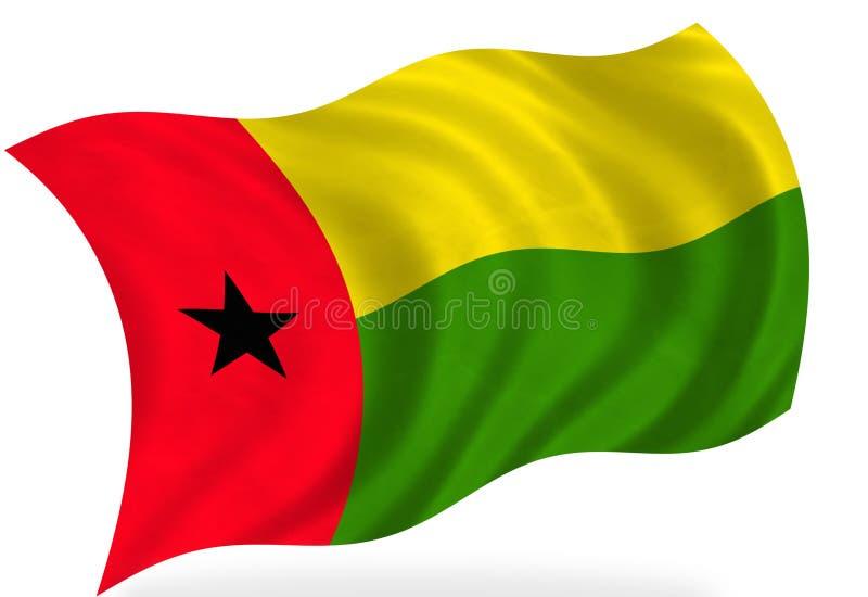 Γουινέα-Μπισσάου ελεύθερη απεικόνιση δικαιώματος