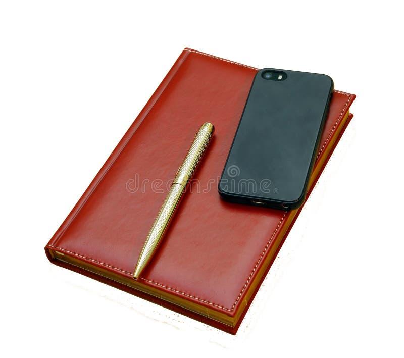 Γράψτε με ένα καθαρό φύλλο στοκ φωτογραφία
