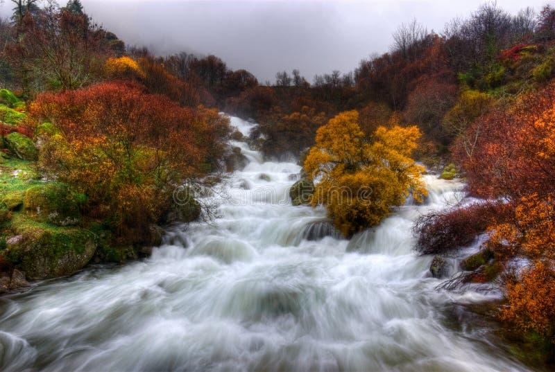 γρήγορα ύδατα στοκ φωτογραφία με δικαίωμα ελεύθερης χρήσης