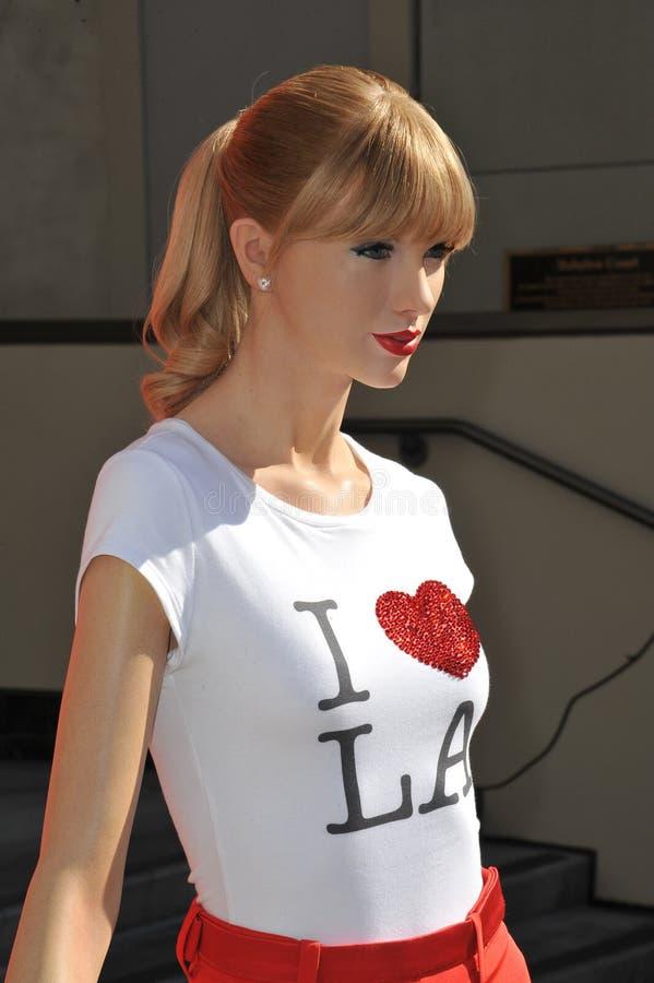 Γρήγορος αριθμός του Taylor στοκ εικόνες με δικαίωμα ελεύθερης χρήσης