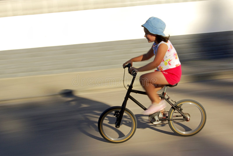 γρήγορο κορίτσι στοκ φωτογραφία με δικαίωμα ελεύθερης χρήσης