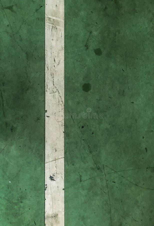 Γραμμή πατωμάτων στοκ εικόνα με δικαίωμα ελεύθερης χρήσης