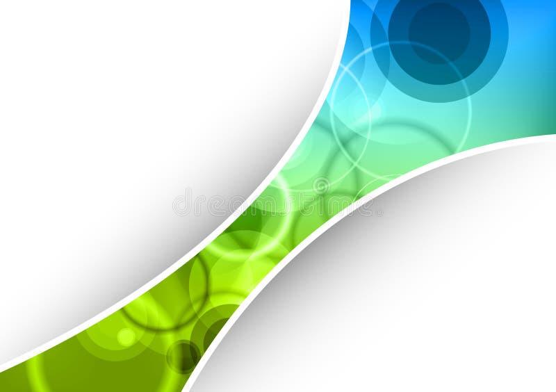 γραμμή χρώματος ελεύθερη απεικόνιση δικαιώματος