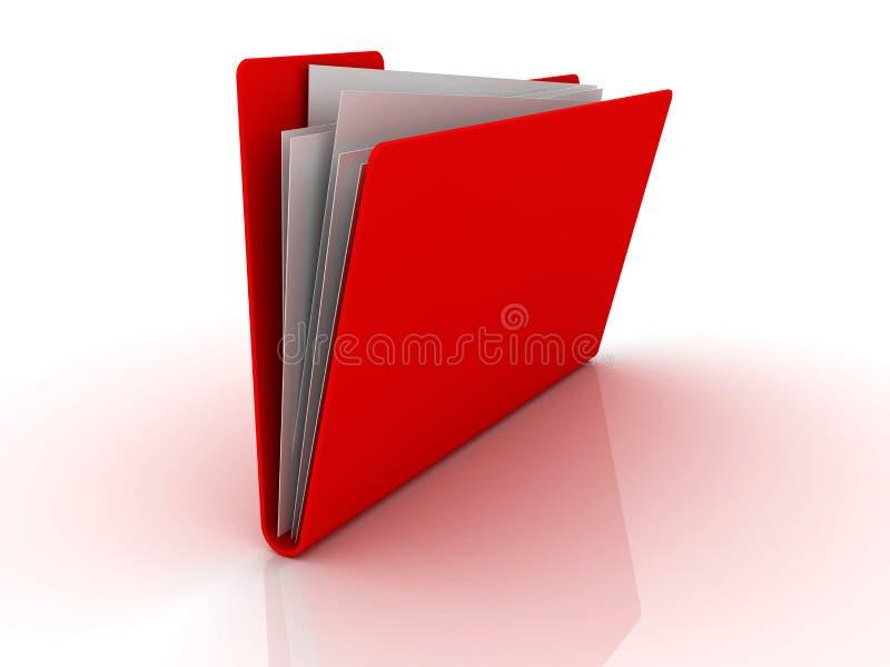 γραμματοθήκη απεικόνιση αποθεμάτων