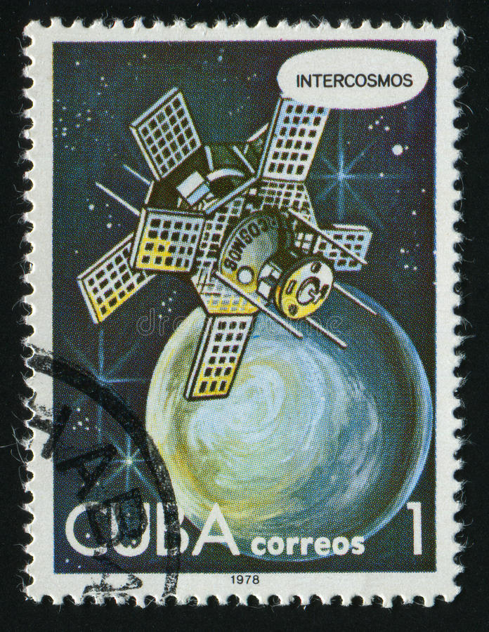 Γραμματόσημο στοκ φωτογραφία