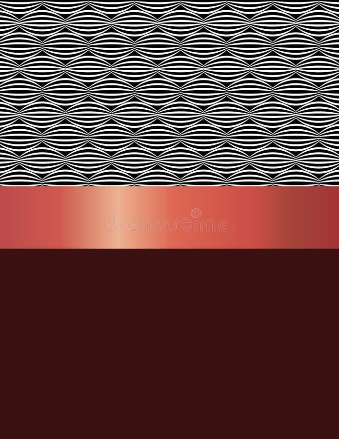 Γραπτά ovals σχεδίου σχεδίων στοκ φωτογραφία με δικαίωμα ελεύθερης χρήσης