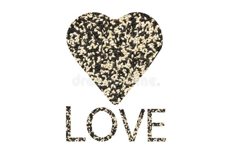 Γραπτή καρδιά στοκ εικόνα με δικαίωμα ελεύθερης χρήσης