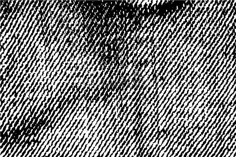 Γραπτή σύσταση σύστασης υφασμάτων τζιν διανυσματική απεικόνιση