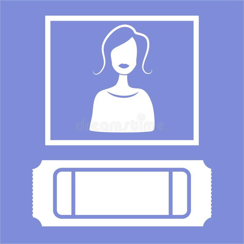 Download γραφείο εικονιδίων κιβ&omega Διανυσματική απεικόνιση - εικόνα: 104315