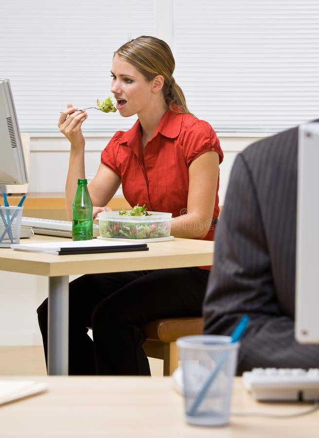 Download γραφείο επιχειρηματιών π&omic Στοκ Εικόνες - εικόνα από ένας, γραφείο: 17051820