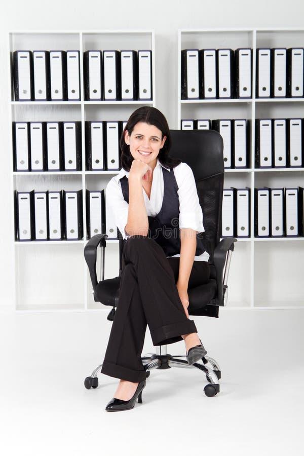 γραφείο επιχειρηματιών στοκ φωτογραφία με δικαίωμα ελεύθερης χρήσης