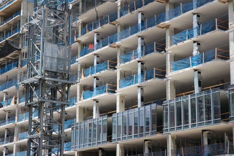 γραφείο εφαρμοσμένης μηχανικής ανάπτυξης οικοδόμησης κτηρίου αρχιτεκτόνων στοκ εικόνες με δικαίωμα ελεύθερης χρήσης