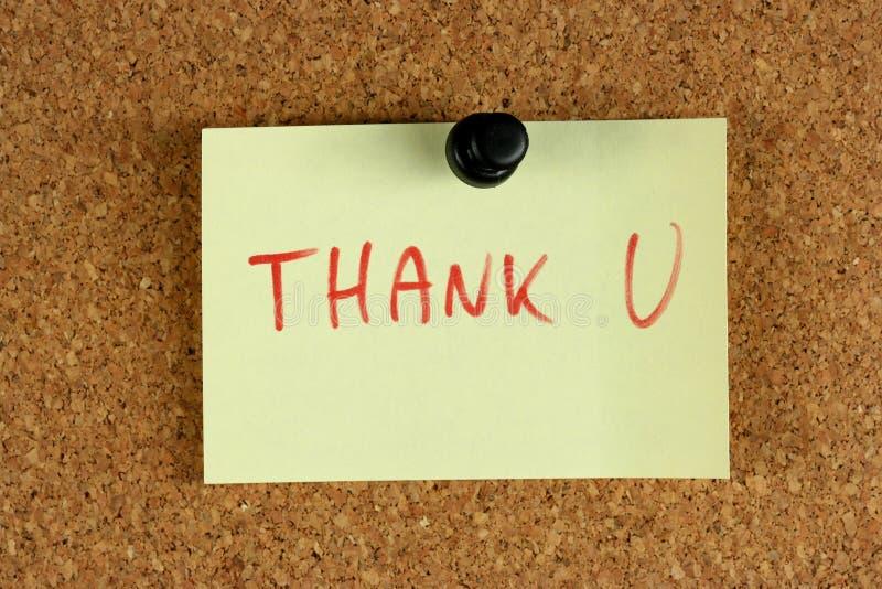 γραφείο οδηγιών ευγνωμοσύνης στοκ εικόνες