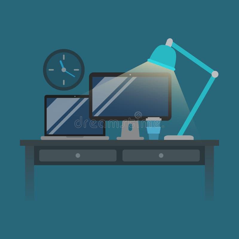 Γραφείο απεικόνιση αποθεμάτων