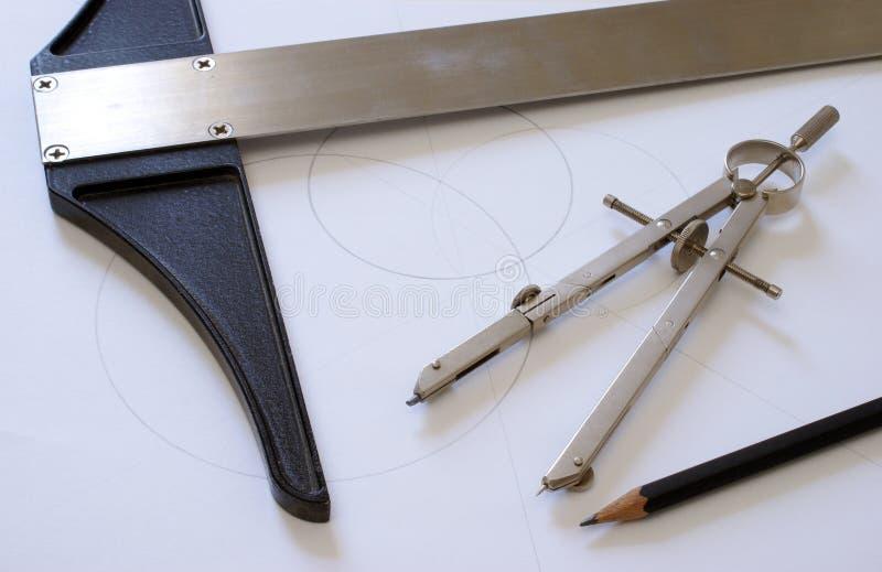 γραφικά εργαλεία στοκ φωτογραφίες