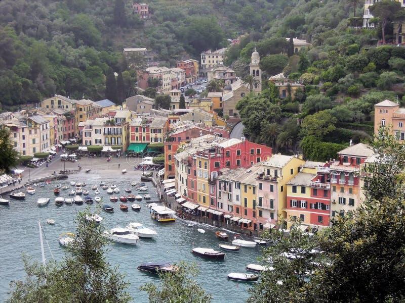 Γραφικά τοπία της Νίκαιας, Γαλλία στοκ φωτογραφίες με δικαίωμα ελεύθερης χρήσης