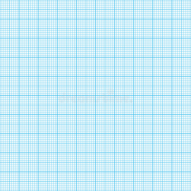 Γραφική παράσταση, έγγραφο χιλιοστόμετρου ελεύθερη απεικόνιση δικαιώματος