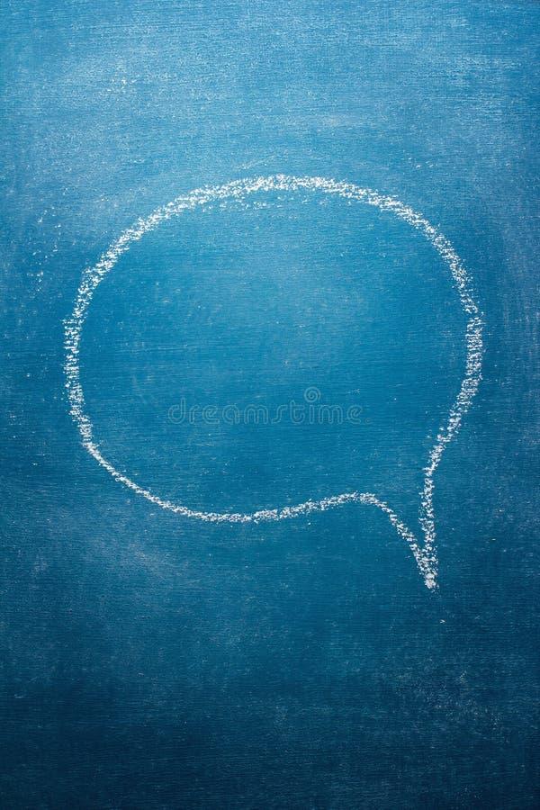 γραφικό διάνυσμα λεκτικής ομιλίας προσώπων φυσαλίδων στοκ εικόνες με δικαίωμα ελεύθερης χρήσης