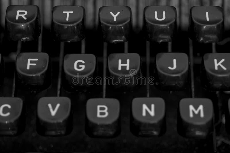 Γραφομηχανή ΙΙ στοκ εικόνα