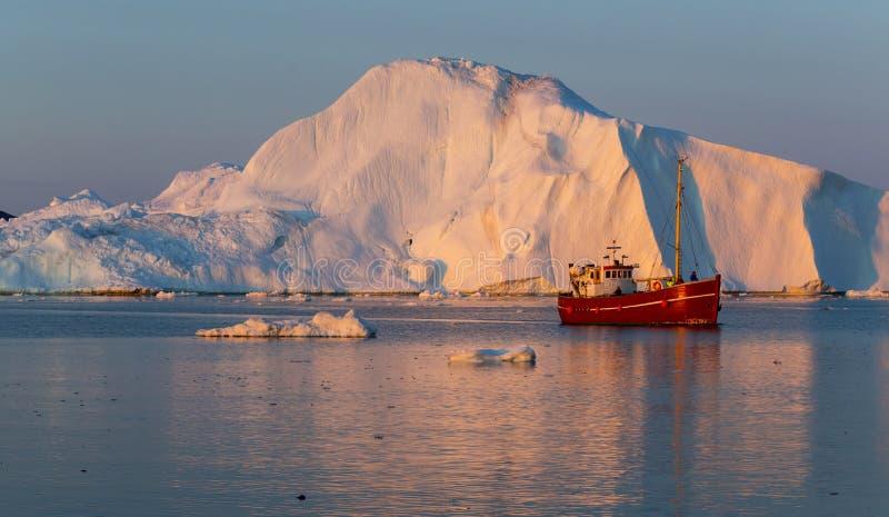 Γροιλανδία στοκ φωτογραφίες με δικαίωμα ελεύθερης χρήσης