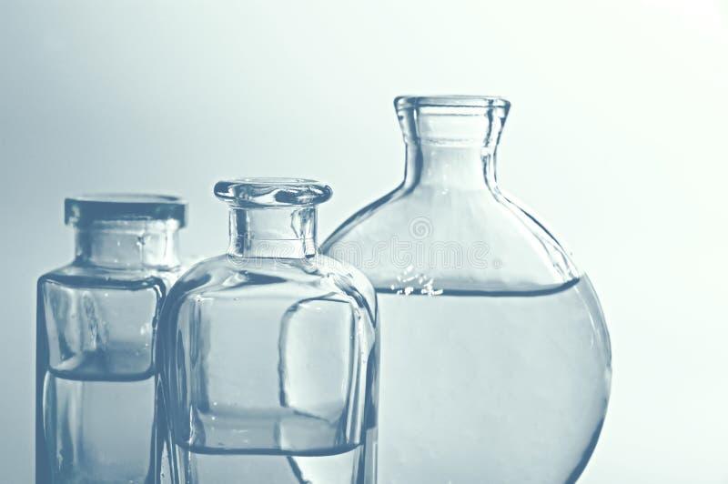 γυαλί μπουκαλιών ΙΙ στοκ φωτογραφία με δικαίωμα ελεύθερης χρήσης