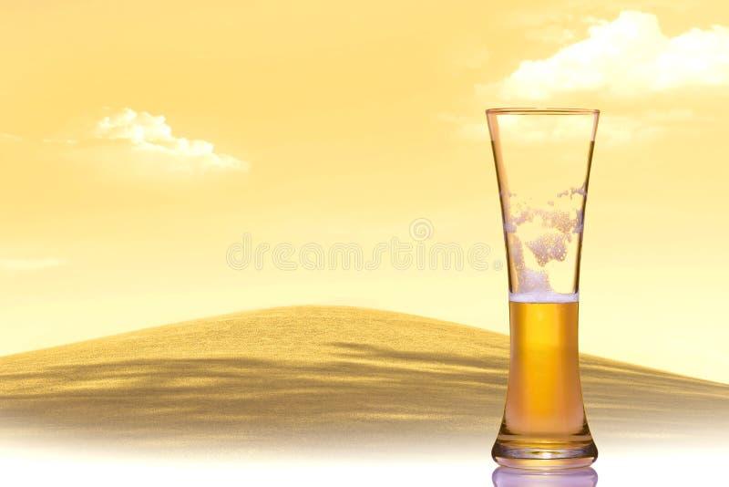 γυαλί μπύρας στοκ φωτογραφίες με δικαίωμα ελεύθερης χρήσης