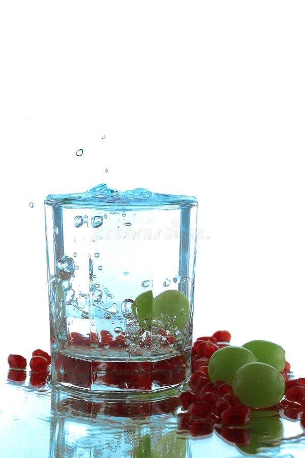 γυαλί στοκ εικόνα με δικαίωμα ελεύθερης χρήσης