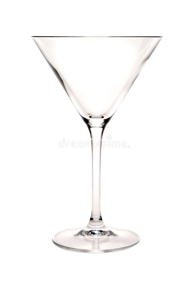 γυαλί martini στοκ εικόνες