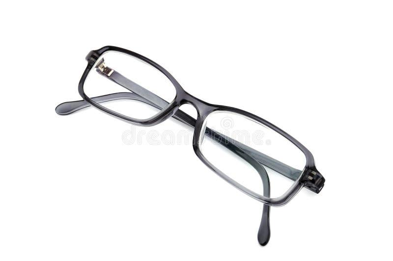 γυαλιά γκρίζα στοκ εικόνες