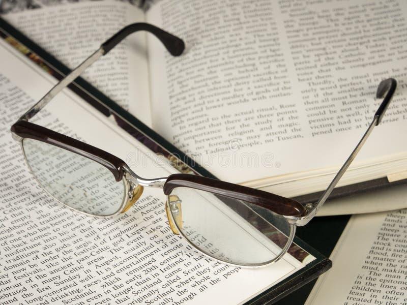 γυαλιά παλαιά στοκ φωτογραφίες με δικαίωμα ελεύθερης χρήσης