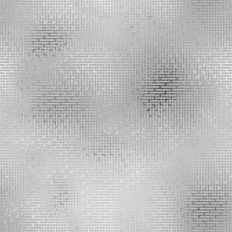 Γυαλί άνευ ραφής και σύσταση υποβάθρου Tileable στοκ φωτογραφίες