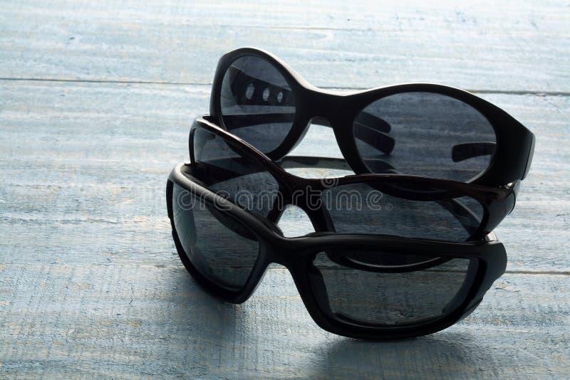 Γυαλιά ηλίου στοκ εικόνες