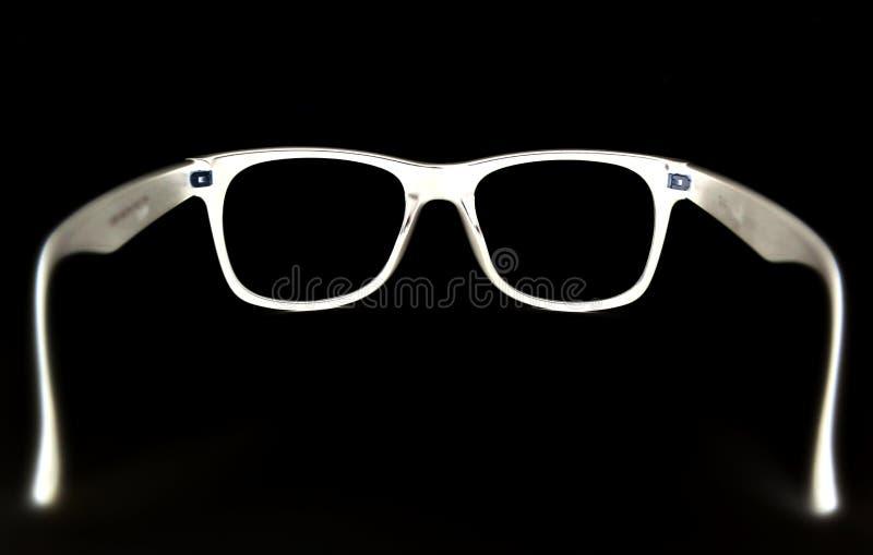 Γυαλιά ματιών στοκ εικόνα