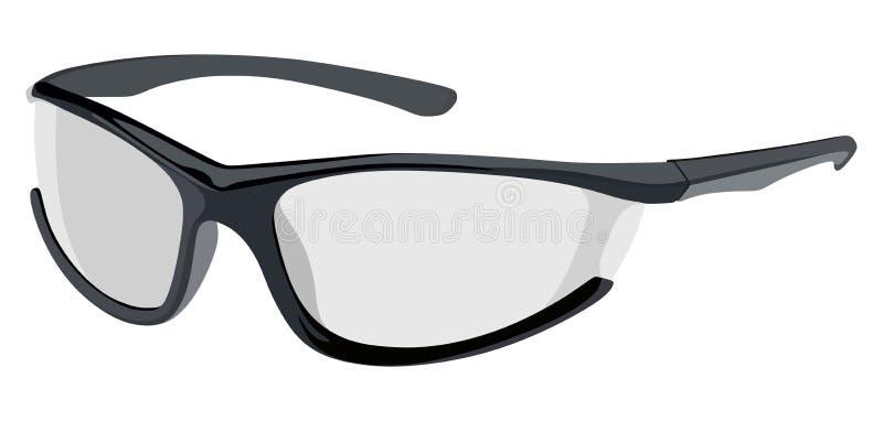 Γυαλιά απεικόνιση αποθεμάτων
