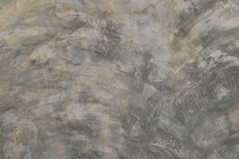 Γυαλισμένη γυμνή σύσταση συμπαγών τοίχων στοκ φωτογραφίες