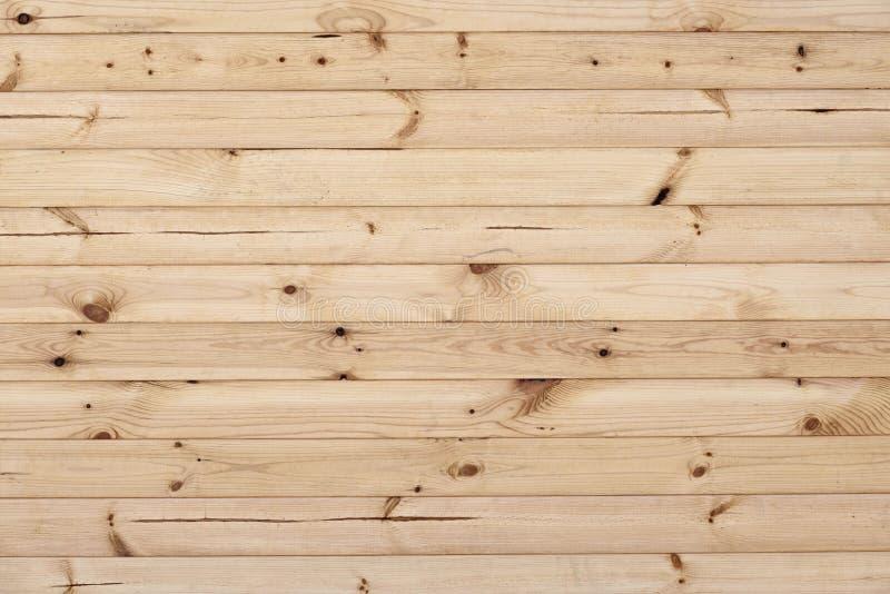 Γυμνή ξύλινη σύσταση σανίδων στοκ φωτογραφία