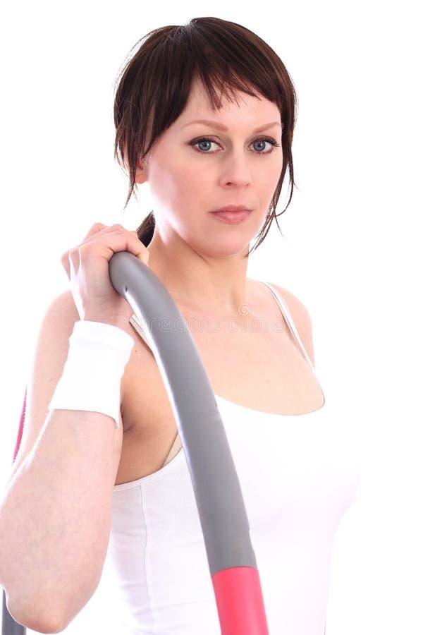 γυμναστική στοκ εικόνα με δικαίωμα ελεύθερης χρήσης