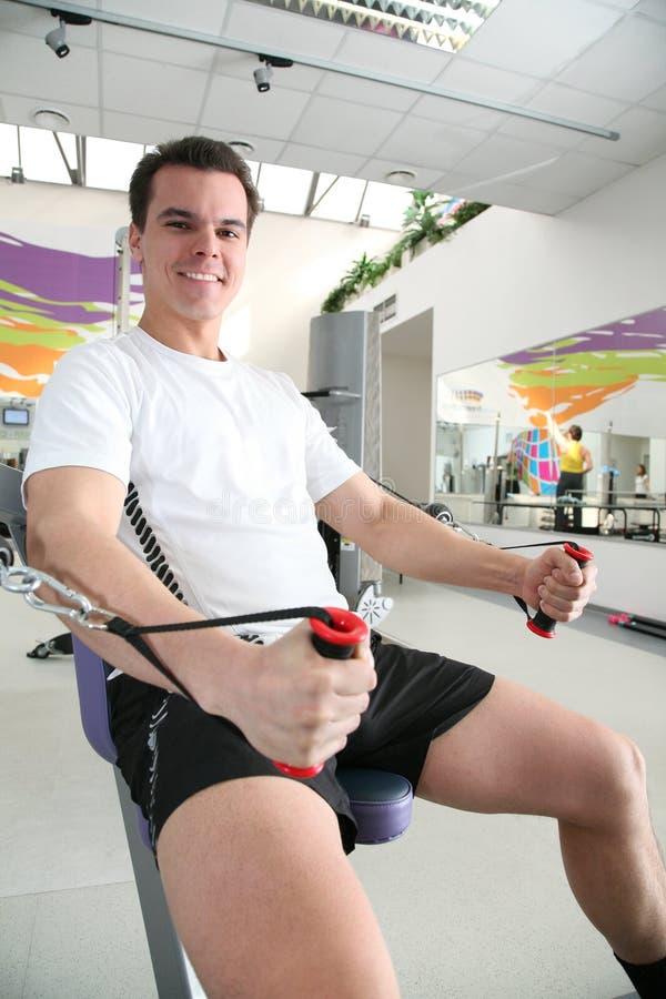 Download γυμναστική man5 στοκ εικόνες. εικόνα από bodybuilders - 2229248