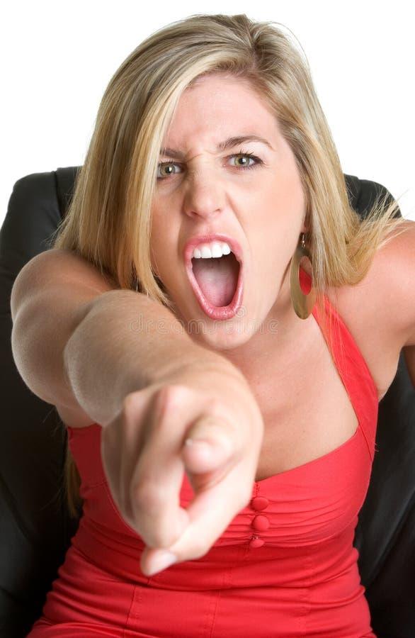 γυναίκαη στοκ φωτογραφία με δικαίωμα ελεύθερης χρήσης