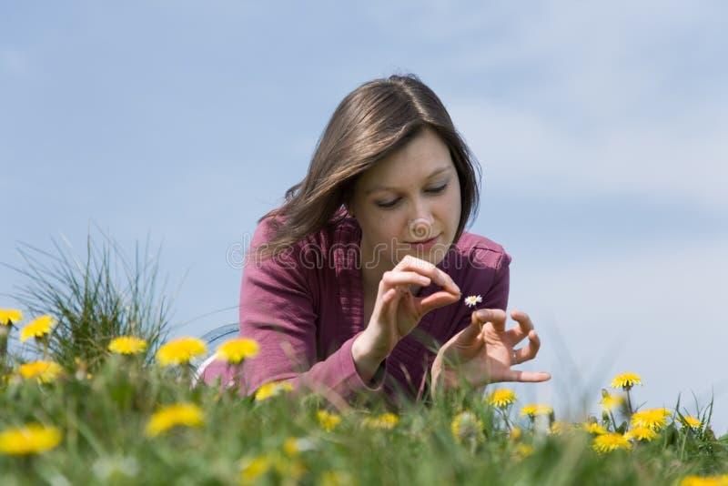 γυναίκα αγάπης στοκ εικόνα με δικαίωμα ελεύθερης χρήσης