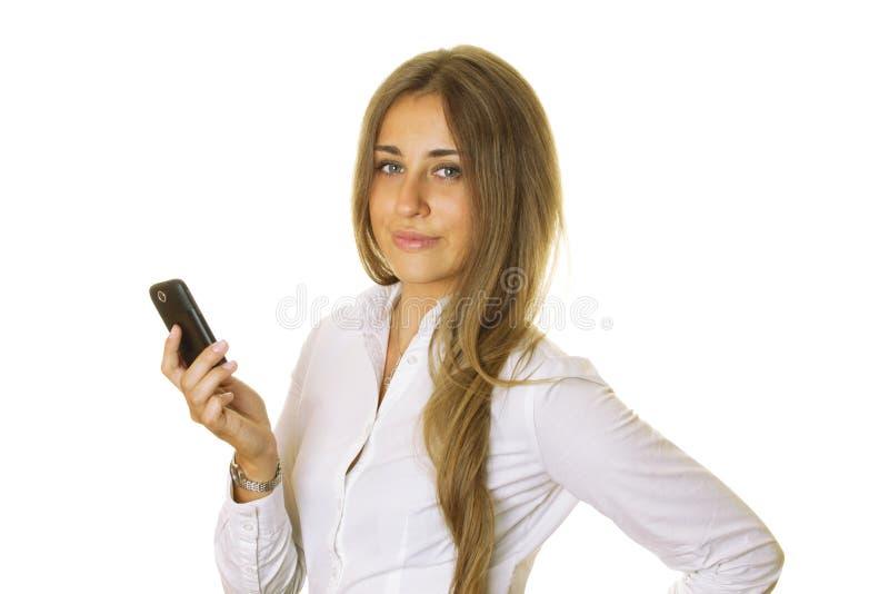 γυναίκα επιχειρησιακών τ στοκ εικόνες