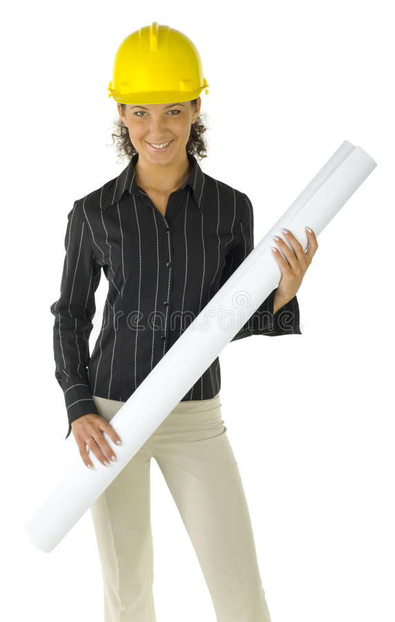 γυναίκα κρανών στοκ φωτογραφία με δικαίωμα ελεύθερης χρήσης