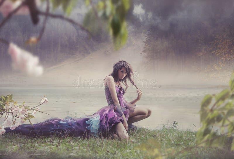 γυναίκα ομορφιάς στοκ φωτογραφίες με δικαίωμα ελεύθερης χρήσης
