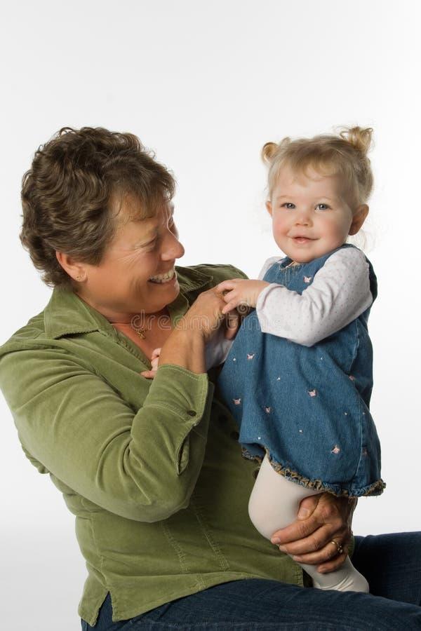 γυναίκα παιδιών στοκ φωτογραφίες με δικαίωμα ελεύθερης χρήσης