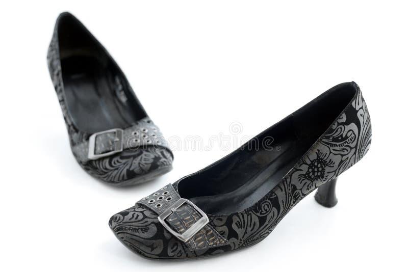γυναίκα παπουτσιών στοκ φωτογραφίες με δικαίωμα ελεύθερης χρήσης