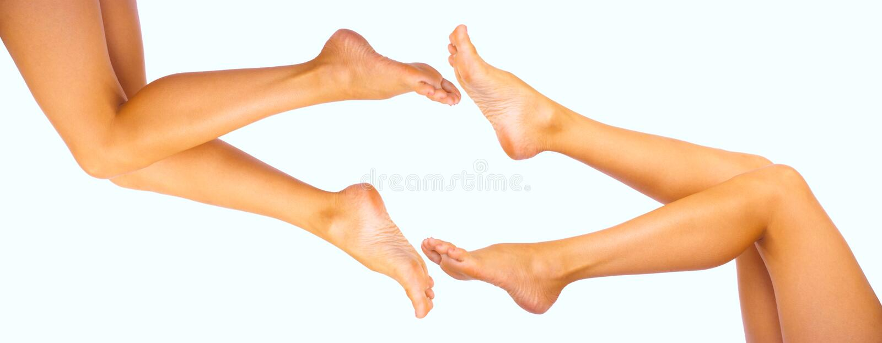 γυναίκα ποδιών στοκ φωτογραφία με δικαίωμα ελεύθερης χρήσης