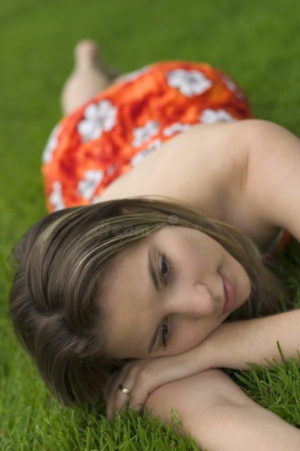 Download γυναίκα στοκ εικόνα. εικόνα από έφηβοι, τοποθέτηση, αρκετά - 119107