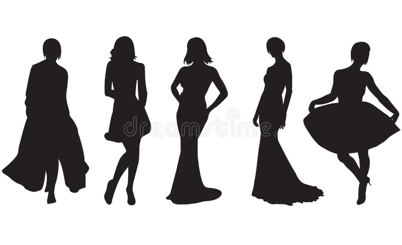 γυναίκες μόδας στοκ φωτογραφίες με δικαίωμα ελεύθερης χρήσης